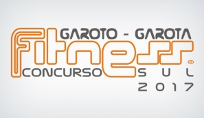 Concurso Garoto e Garota Fitness Sul 2017