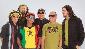 Friday in Babylon - Tribo de Jah