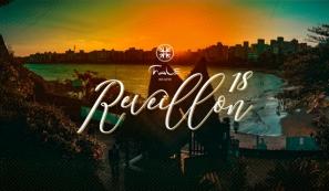 Reveillon Thale Beach 2018 - Ferris + Gabriel Boni