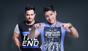 34º Aniversário da Rádio 104 FM - Henrique e Diego