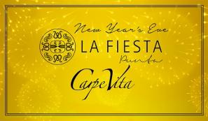 Reveillon La Fiesta 2018 & Carpe Vita