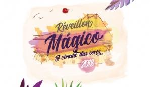 Reveillon Mágico 2018 - Virada das Cores
