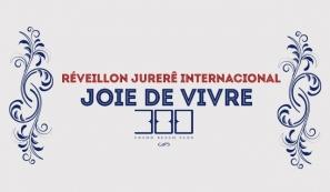 Reveillon 300 - Joie de Vivre 2018