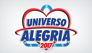 Universo Alegria 2017