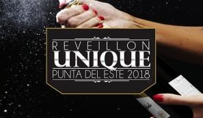 Reveillon Unique 2018
