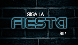 Siga La Fiesta