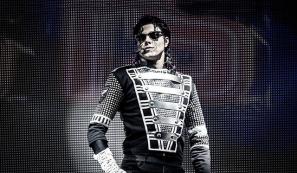 Tributo ao Rei do Pop com Rodrigo Teaser