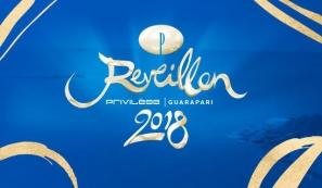 Reveillon Privilége Guarapari 2018