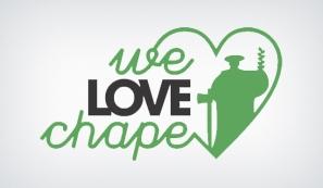 We love Chape