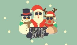 Christmas For Fun