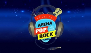 Festival Arena Pop Rock - Sexta-feira