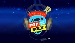 Festival Arena Pop Rock - Sábado