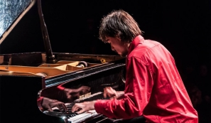 Concerto Pink Floyd ao Piano