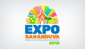 Expo Sananduva - Passaporte