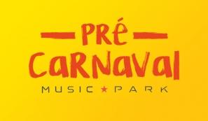 Pré Carnaval - Harmonia do Samba e É o Tchan