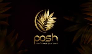 Posh Club Season XI - Umbrella Party