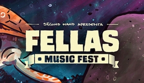 Fellas Music Fest