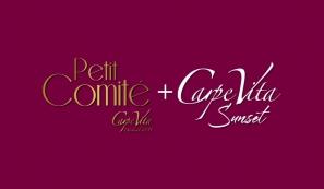 Carpe Vita Weekend 2018 Passaporte - Petit Comitê +  Carpe Vita Sunset