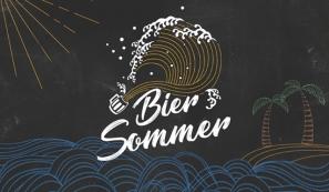 Bier Sommer