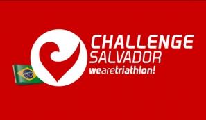 Challenge Salvador 2018 - Half Distance