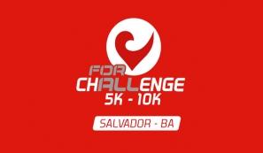 Challenge Salvador 2018 - ForAll