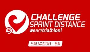 Challenge Salvador 2018 - Sprint Distance