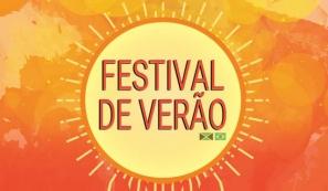 Festival de Verão - Tribo De Jah