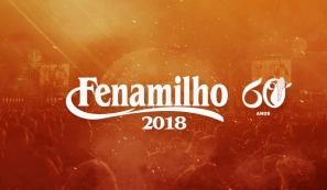 Fenamilho 2018 - Passaporte