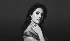Master Class - Christiane Torloni como Maria Callas