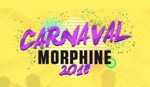 Carnaval da Morphine - Enterro dos Ossos