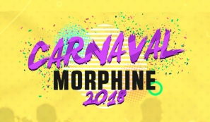 Carnaval da Morphine - Passaporte