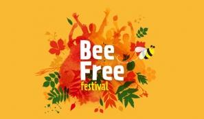 Bee Free Festival - Passaporte