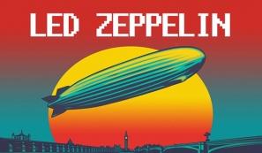 Led Zeppelin In Concert - Especial 50 Anos