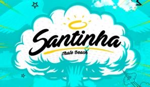 Thale Beach Verão 2018 - Passaporte Santinha