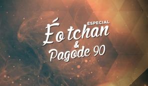Festa Brasil Pandeiro - Especial É o Tchan e Pagode 90