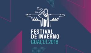 2º Festival de Inverno Guaçuí 2018 - Ed Motta