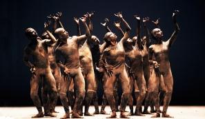 Cia de Dança Deborah Colker - Cão Sem Plumas