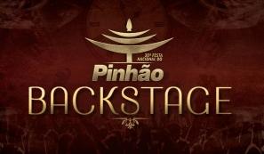 30ª Festa do Pinhão 2018 - Backstage Prime