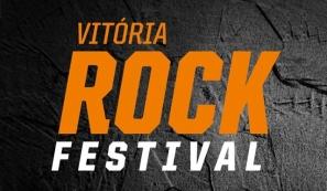 Vitória Rock Festival - Sexta-feira