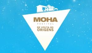 Moha Festival - Vintage Culture