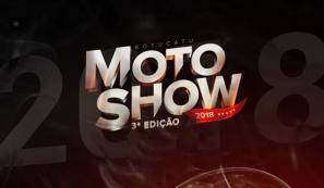 Botucatu Motoshow 2018 - Ira