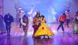 A Bela e A Fera - O Espetáculo Musical