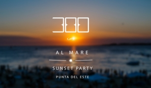 300 Al Mare Sunset Party