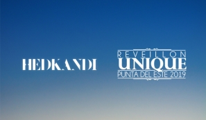 Hed Kandi 2018 + Reveillon Unique 2019 - Passaporte