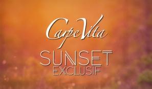 Carpe Vita Sunset Exclusif