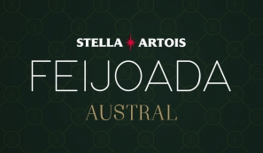 Feijoada Austral Stella Artois