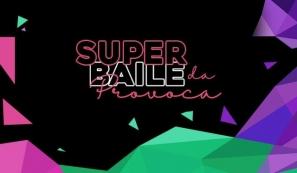 Voa Canarinho B4F - Super Baile da Provoca e Ludmilla