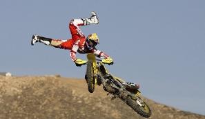 Supercross Internacional - Passaporte