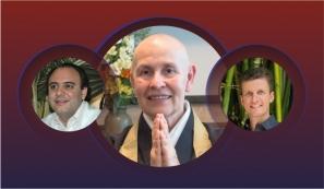 1º Encontro Sobre Consciência e Espiritualidade