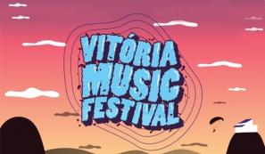 Vitória Music Festival - Passaporte